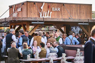Luis Bar - Oktoberfest Knödelei